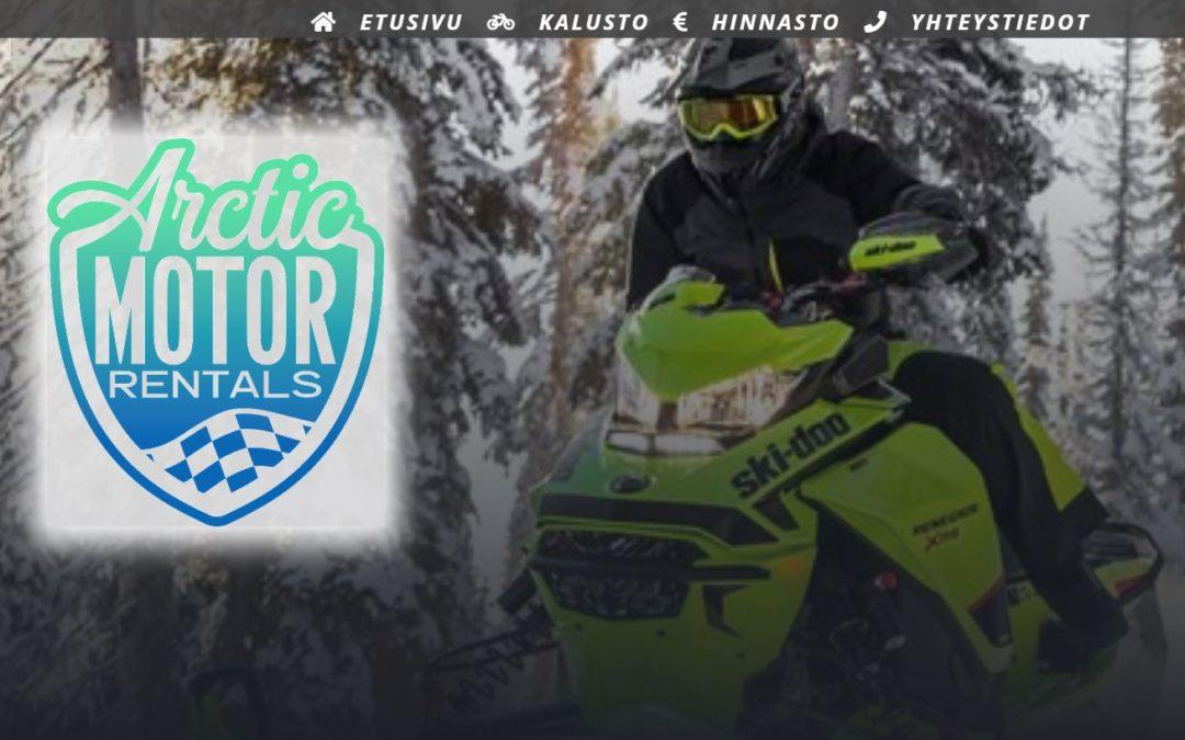 Arctic Motor Rentals