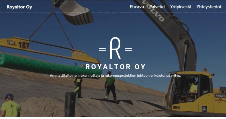 Royaltor